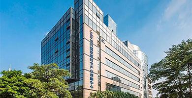 深圳數字技術園隔油項目