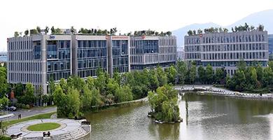 紫東生態會議中心隔油改造項目