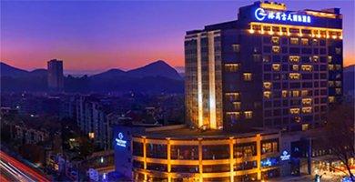格兰云天国际酒店隔油项目